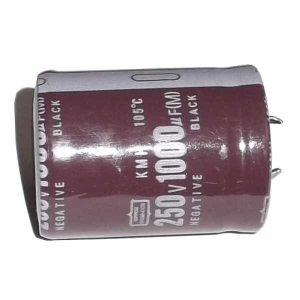 Electrolytic Capacitor 1000uF 250V
