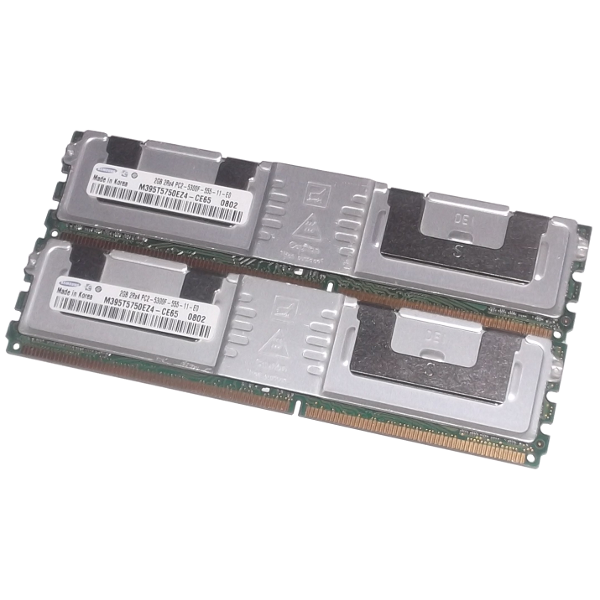 Memory RAM 2GB For Servers ECC Samsung M395T575EZ4