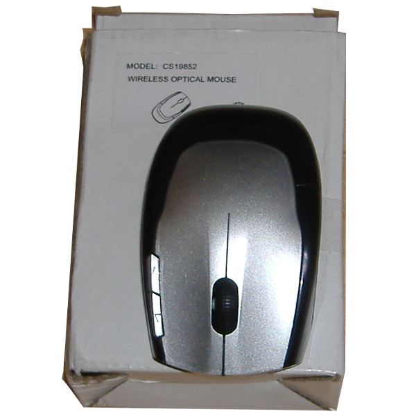 Wireless-Optical-Mouse