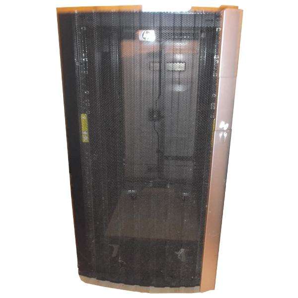 HP-10622-G2 22U Server Rack Cabinet Two Door Enclosure Wheeled