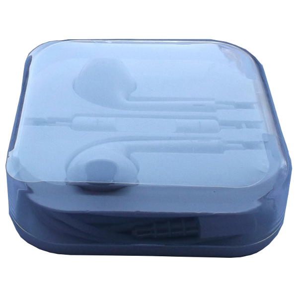 Earphone-With-Microphone-For-Mobile-Phones-PG5-WM Box