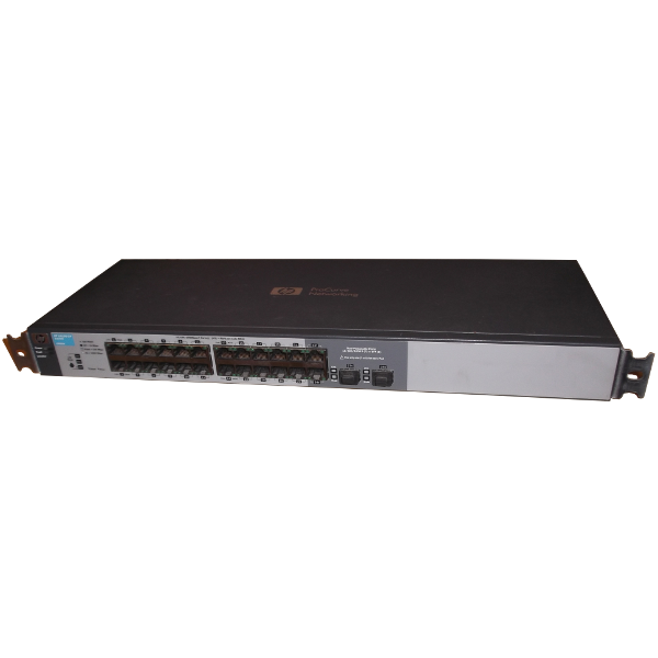HP Procurve 1810G-24 Switch